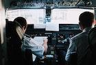 อาชีพที่เกี่ยวข้องกับธุรกิจสายการบิน