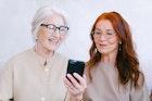 5 ประโยชน์ของโลกโซเชียลสำหรับผู้สูงอายุ