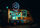 ข้อดีของธุรกิจ Food Truck มีไอเดียดีประสบความสำเร็จได้ไม่ยาก