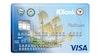 บัตรเครดิตร่วมหอการค้าไทยและสภาหอการค้าแห่งประเทศไทย-กสิกรไทย