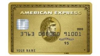 บัตรทองอเมริกัน เอ็กซ์เพรส