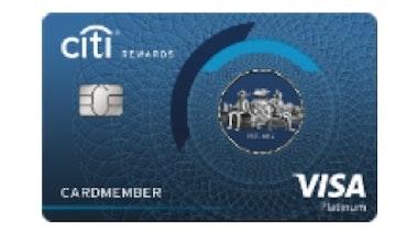 บัตรเครดิตซิตี้ รีวอร์ด