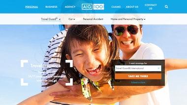 Travel Guard International Plan A By AIG