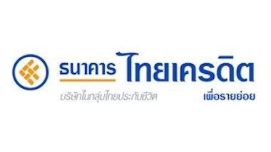 ธนาคารไทยเครดิตเพื่อรายย่อย